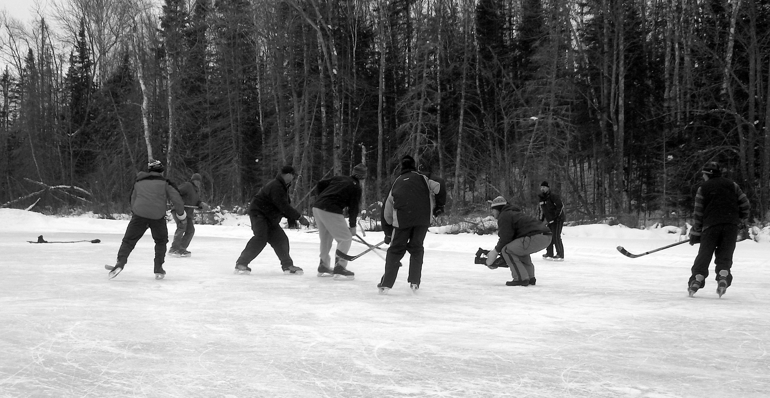 Pond-Hockey-Eveleth